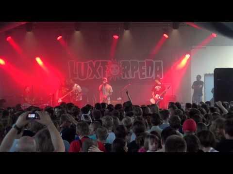 Wołczyn - XIX Spotkanie młodych - Luxtorpeda koncert