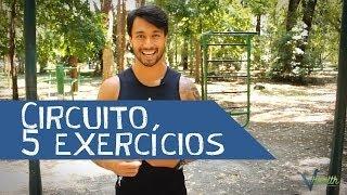 V. HEALTH - Preparação Física com Cesar Curti (Mahamudra Brasil) thumbnail