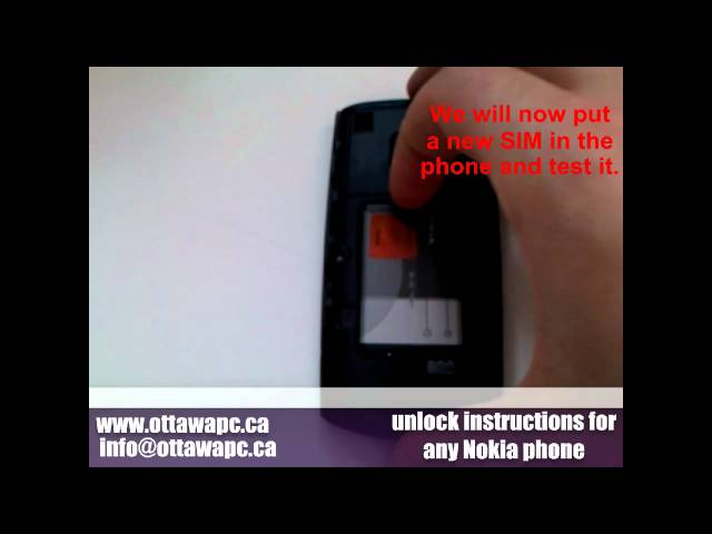 i forgot my nokia x2-02 security code how to unlock it