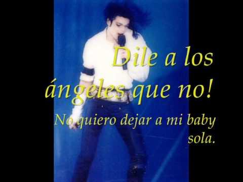 Heaven Can Wait Subtitulada al español  - Michael Jackson