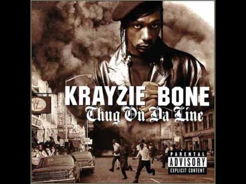 Krayzie Bone - Ya'll Don't Know Me