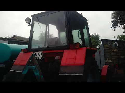 Обзор на продаж трактор ЮМЗ 6кл ПРОДАН