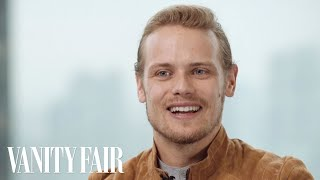 Why Outlander Fans Think Sam Heughan Isn