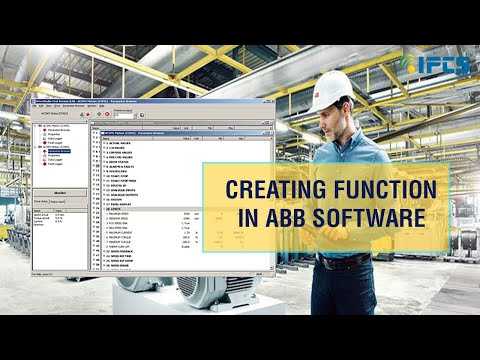 Tutorial for beginners- Learn how to create a function in ABB software to reduce program complexity thumbnail