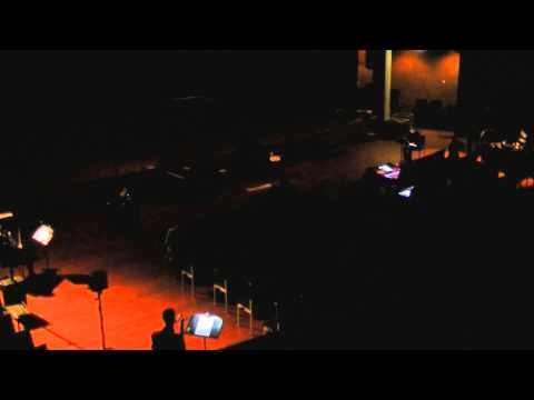 Juan Parra: Ph.D concert (2nd half)