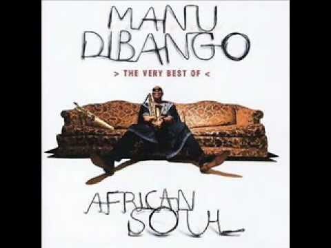 Manu Dibango - Motapo