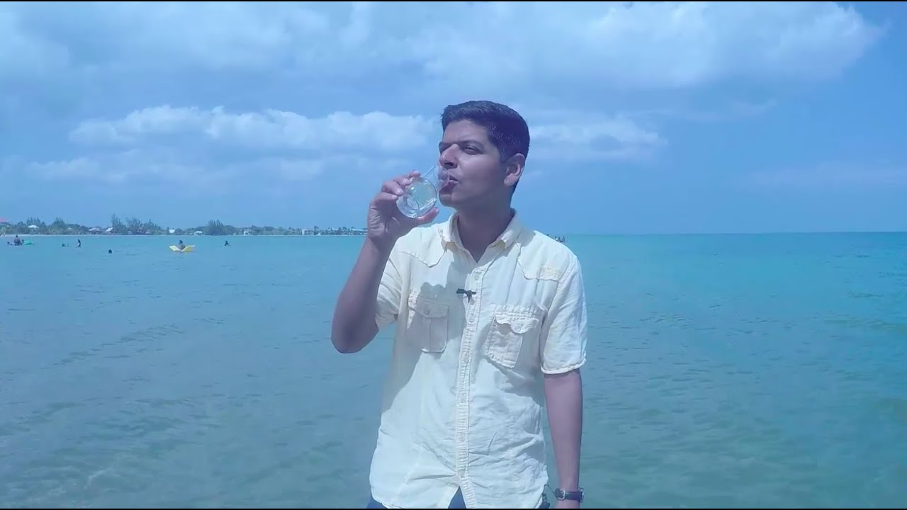 How Do You Convert Seawater To Drinking Water