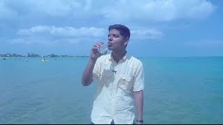 How to convert seawater into drinking water [Class 6, Chapter 14, Water, NCERT]
