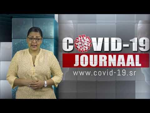 Het COVID 19 Journaal Aflevering 93 25 November