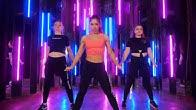 Natti Natasha - Pa' Mala YO | Zumba Fitness