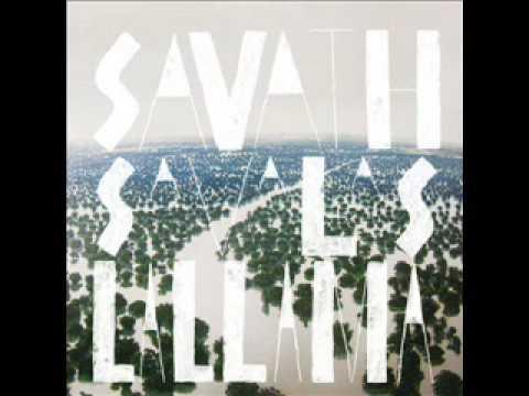 Savath & Savalas - Pavo Real