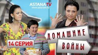 Домашние войны (14 эпизод)