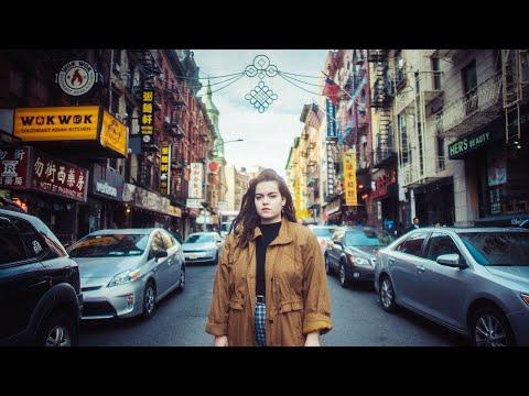 ILGEN-NUR — IN MY HEAD (Official Video)