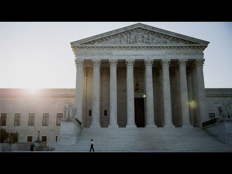 Trump's Shortlist for Supreme Court Vacancy