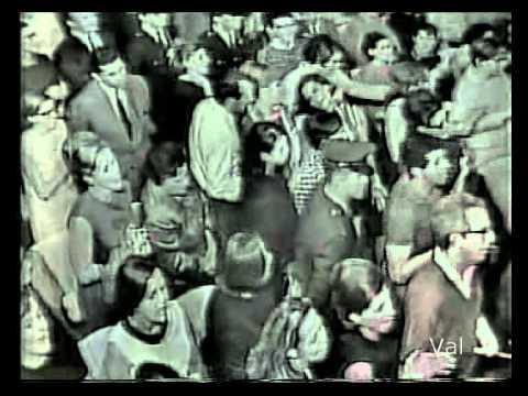 A Banda - Chico Buarque - Bar Academia