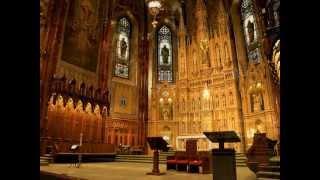 Базилика Святого Патрика (Монреаль)