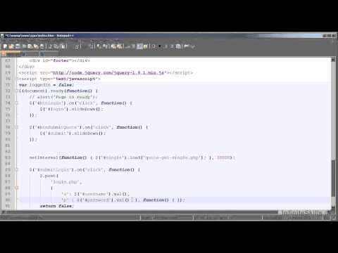 Intro to AJAX with jQuery Tutorial | Cleaning Up Our JavaScript