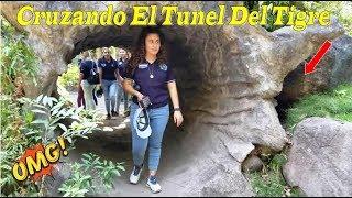 12- Cruzando el túnel del tigre - Por primera vez en Guatemala Parte 12