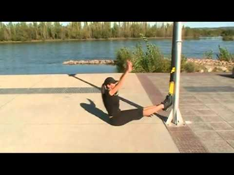 50 BEST TRX EXERCISES EVER