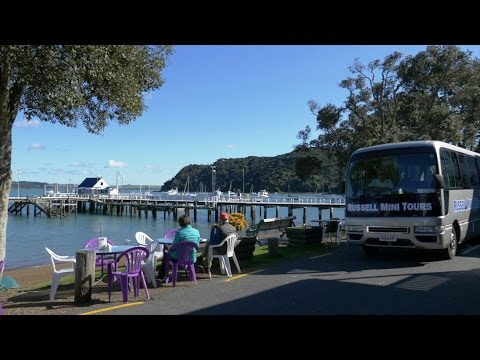 Things to do in Russell, Bay of Islands