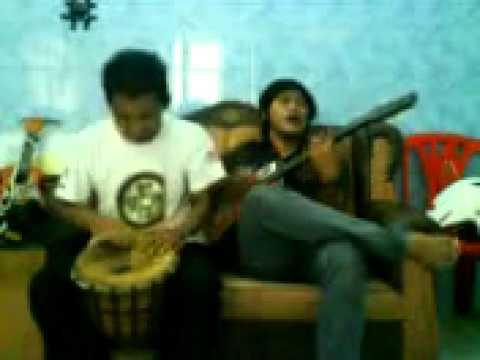 ANAK PANTAI-Nedy Aura Rastafara feat Uponk Ipank