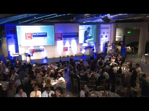 Best Workplaces Hellas Award Event 2018 Live Streaming