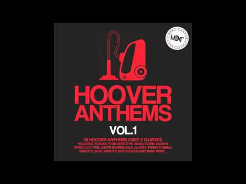 Justin Bourne, Lee Jeffrey - Drop The Dime (Original Mix) [Hard Dance Coalition]
