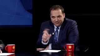 PRESSING, Birol Urcan, Valon Syla, Mustafa Bajrami - 01.04.2019