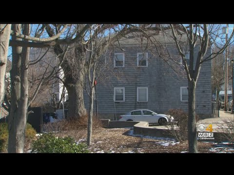 Teen Stabbed To Death In Fall River Apartment