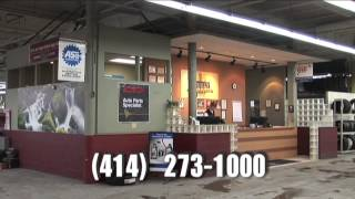 Milwaukee BMW+Mini Repair 414-273-1000 Audi Service VW Maintenance Porsche