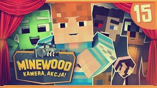 MINEWOOD - FILM O GRZYBACH! - ODC 15 - www.minewood.pl /Skach, Yoda, Abra