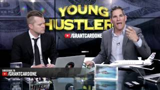 Young Hustlers: The Secrets of Finding Out Why People Buy