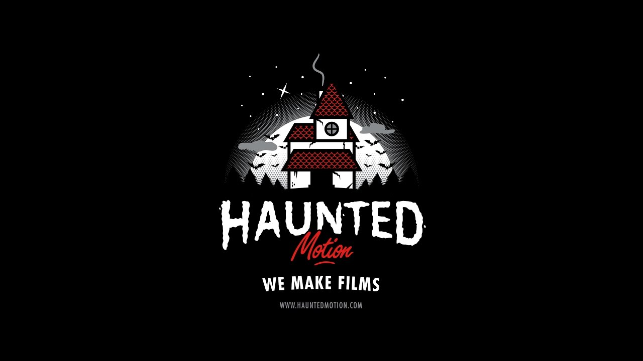 Haunted Motion - Bande Demo 2016 (Showreel)