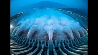 The Three Gorges Dam : The World