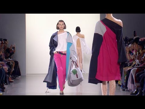 Asia Fashion Collection | Fall Winter 2019/2020 Full Fashion Show | Exclusive