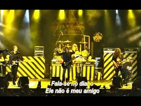 To Hell With The Devil - Stryper ( DVD Live in Porto Rico ) HD