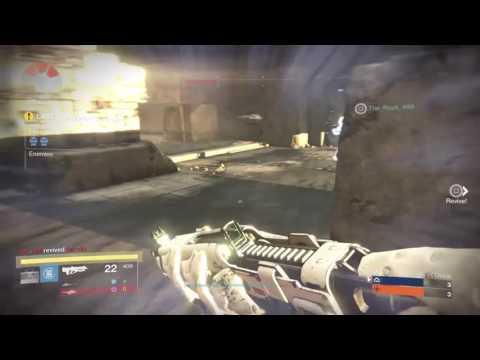Destiny mine clip #5