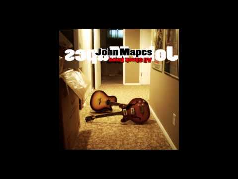 "John Mapes - ""All Shook Down"" [Replacements Cover]"