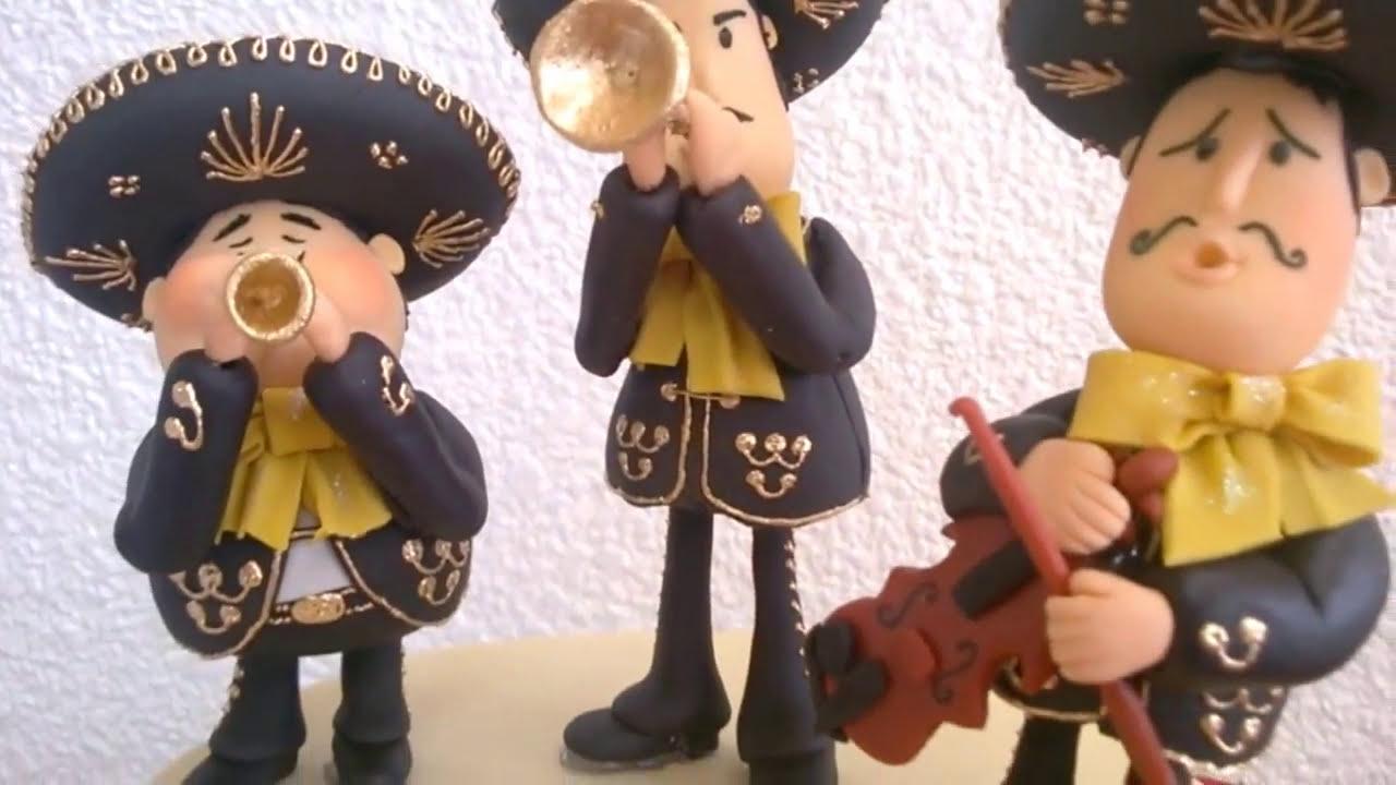MARIACHIS EN TORTAS COLOMBIANAS - YouTube 2ad26c8995e