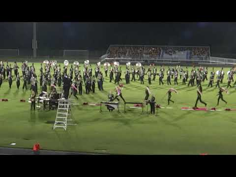Flagler Palm Coast High School 2019 MPA performance