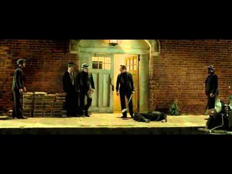Download Lawless (2012) Gary Oldman shovel hit scene