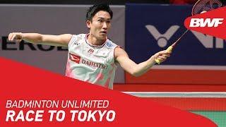 Badminton Unlimited 2020 | RACE TO TOKYO | BWF 2020