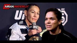 does-cris-cyborg-vs-amanda-nunes-determine-who-is-the-best-female-fighter-of-all-time