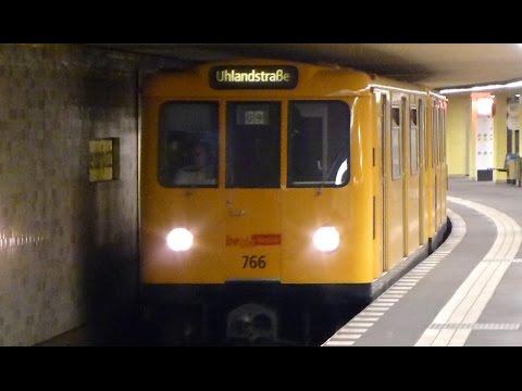 U Nollendorfplatz U Bahn Berlin