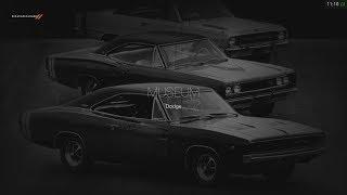 Gran Turismo Sport - Museum - Dodge