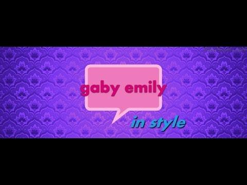Resenha da in styler da polishop - Gaby Emily