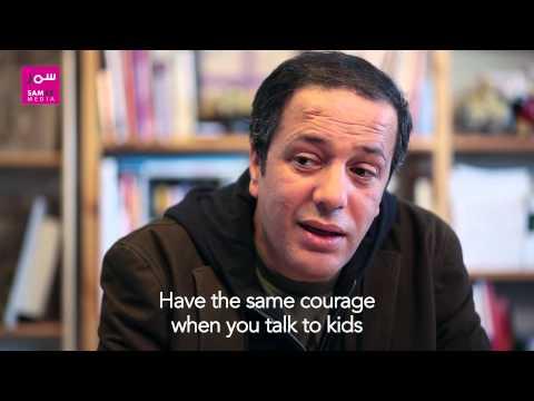 SAMAR MEDIA - Cartoonists from the Arab world - Ali Dilem - Algeria