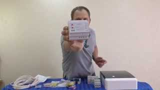 Автоматический переключатель фаз для дома. АВР 3-х фаз(Первое видео из нового цикла посвященного электроснабжению частного дома. САЙТ 1 - http://www.durnev.pro САЙТ 2 - http://www..., 2015-06-17T14:30:11.000Z)