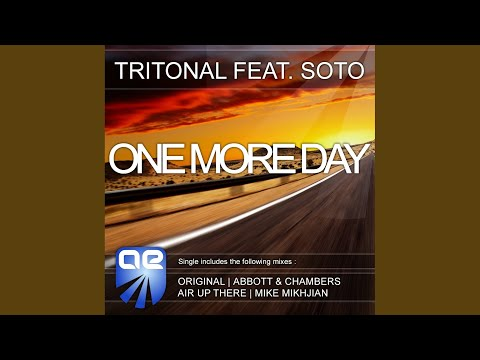One More Day (Abbott & Chambers Remix)