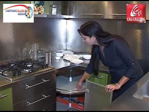 Asia Fine Line @ Kitchen Innovations
